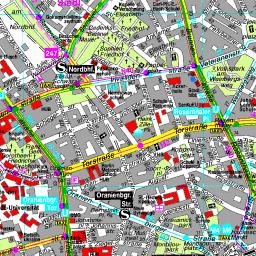 Rote Karte Berlin Mitte.Stadtplan Berlin Mitte