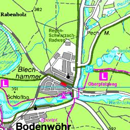 Fischerhaus Gmbh Co Kg Musterhauspark Bodenwohr