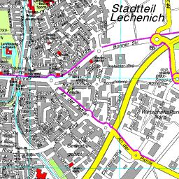 Trier stadtplan online dating