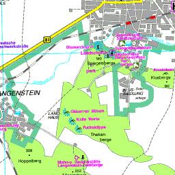 Ddr Grenze Karte Harz.Karte Harz
