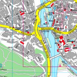 Hameln Karte.Stadtplan Hameln