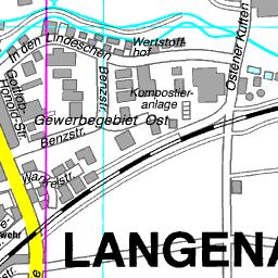 Sparkasse Ulm Geschäftsstelle Langenau