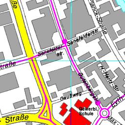 Friedrich Herrmann Str 6 72555 Metzingen
