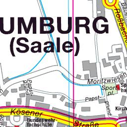 Naumburger Immobilien Kontor Gmbh Gf Dipl Ing Beate Vogler