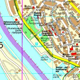 Elsass Karte Zum Ausdrucken.Stadtplan Breisach Am Rhein