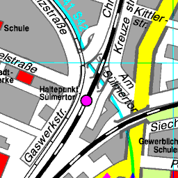 Untere Neckarstraße