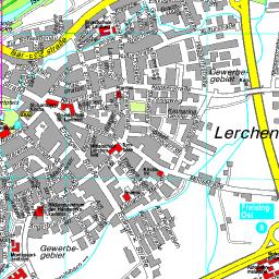 Karte Regensburg Altstadt.Stadtplan Freising