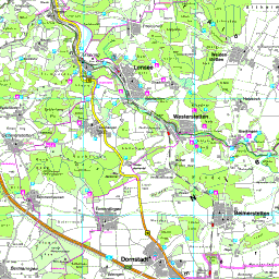 Schwäbische Alb Karte Städte.Karte Alb Donau Kreis