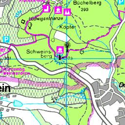 Region Heilbronn Franken Karte.Karte Heilbronn