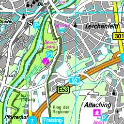 Karte Oberbayern Regionen.Handwerkskammer Fur Munchen U Oberbayern